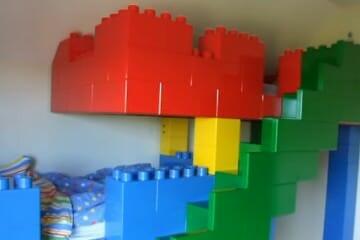 Lego Seng