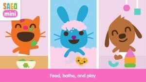 Sago Mini Babies (2)