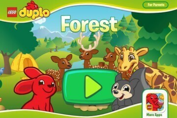 LEGO DUPLO Forest