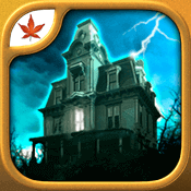 The Secret of Grisly Manor icon175x175
