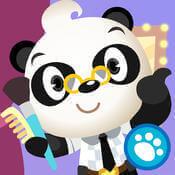 Dr Panda skønhedssalon