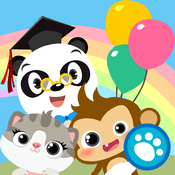 Dr panda dagpleje