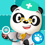 Dr panda hospital