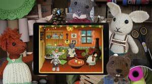 Fuzzy house (2)