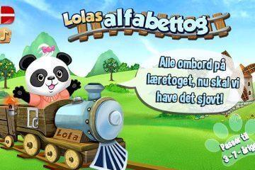 Lolas alfabettog