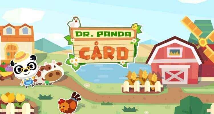 Dr. Panda Gård