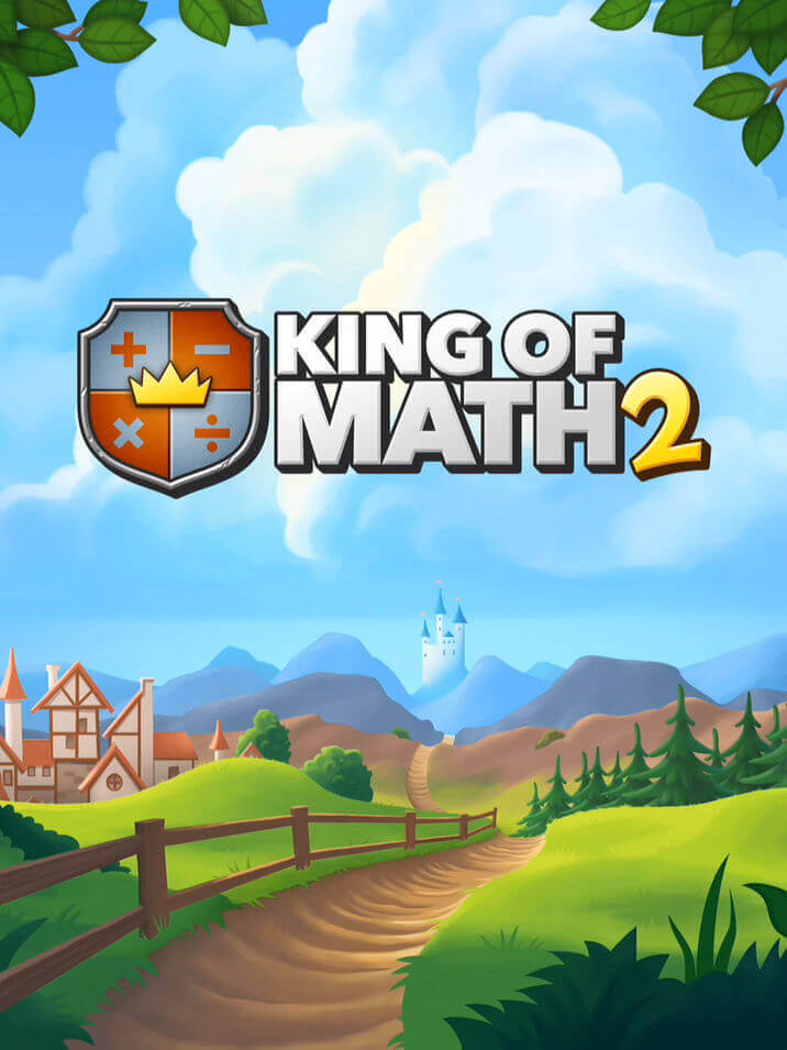 King of math 2