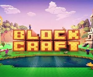 Block Craft 3D main