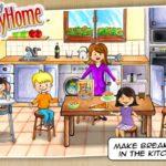 My Playhome - Lav mad sammen i køkkenet